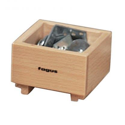 Stapelbox fagus aus Holz - fagus - Shop Wie Melly - www.ShopWieMelly.at - Holzspielsachen