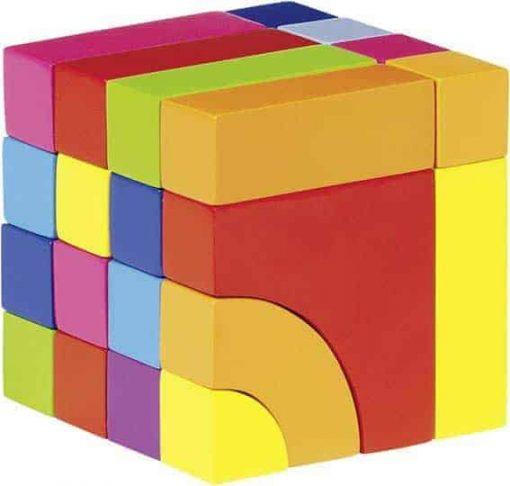 Holzbausteine und anderes Holzspielzeug online kaufen im österreichischen Onlineshop für Spielwaren.