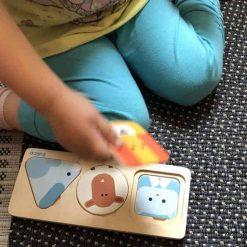 Tolle, hochwertige Puzzles und andere Spielsachen in Österreich online kaufen.