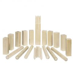 Wikingerschach bzw. Kubb auf www.ShopWieMelly.at