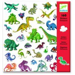 Dinosaurier Sticker online kaufen Österreich