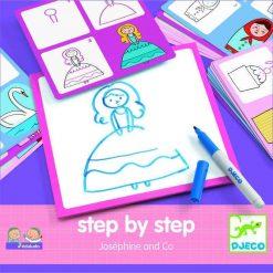 Schnell zeichnen lernen, Vorlagen online kaufen.