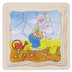 Knifflige Puzzles für Kinder online kaufen.