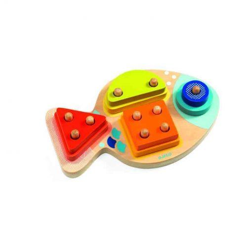 Tolle Kinderspielsachen von Djeco online kaufen. Ausgefallen und hochwertige Spiele und Spielsachen gibt es bei Shop Wie Melly.
