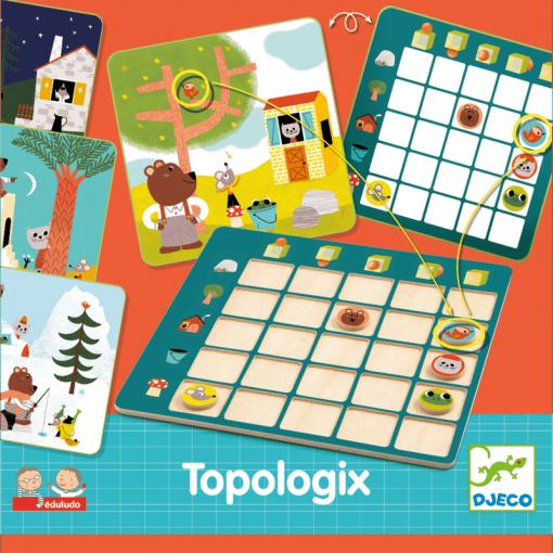 Lernspiele für Kindergartenkinder online kaufen.